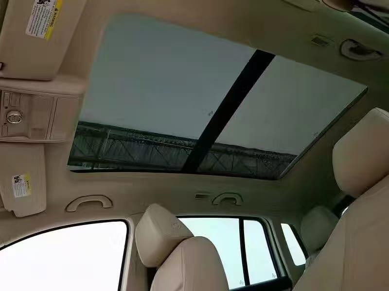 买车头款 2013途观SE高配!真皮座椅 全景天窗 导航 座椅加热 蓝牙,