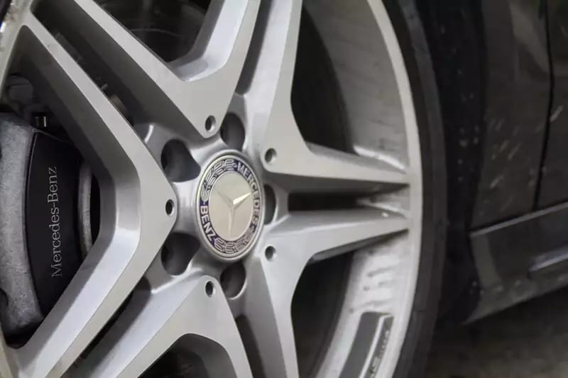 美国买车还是lease 2014 Mercedes CLA250,里程:33k,价格:27xxx
