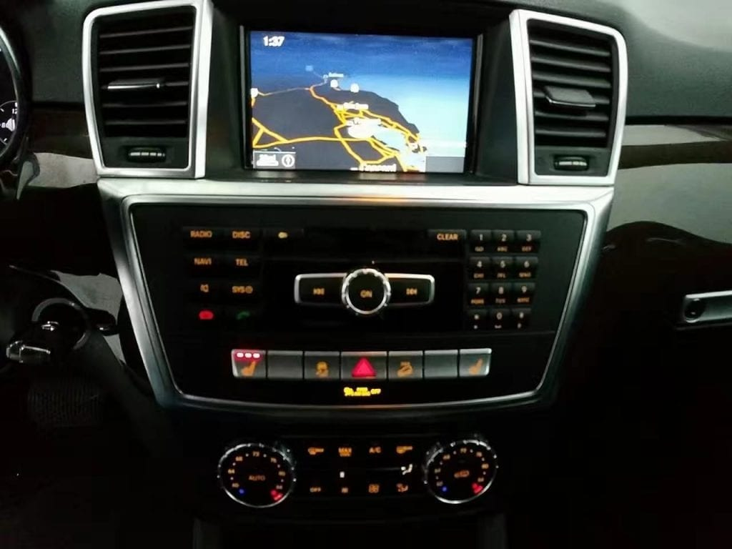 买车汇款上限 2014 奔驰 ML350 4matic,里程:3w3,价格31xxx,