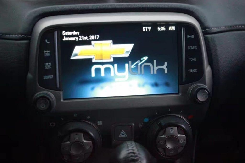 二手车facebook 2013 Camaro LT,本车里程仅仅2w6,车况一流
