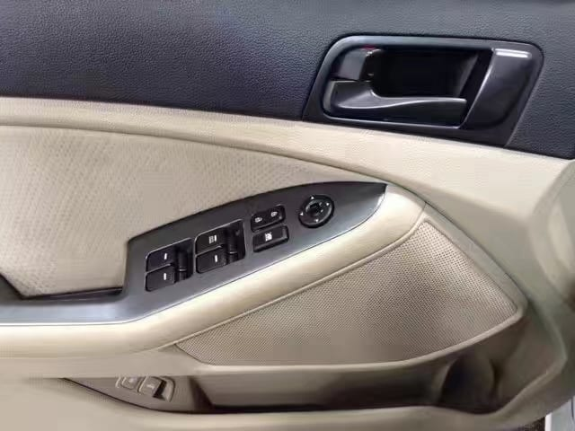 二手车如何看 2014起亚Optima LX,迈数42k,预算1w出头即可拥有!