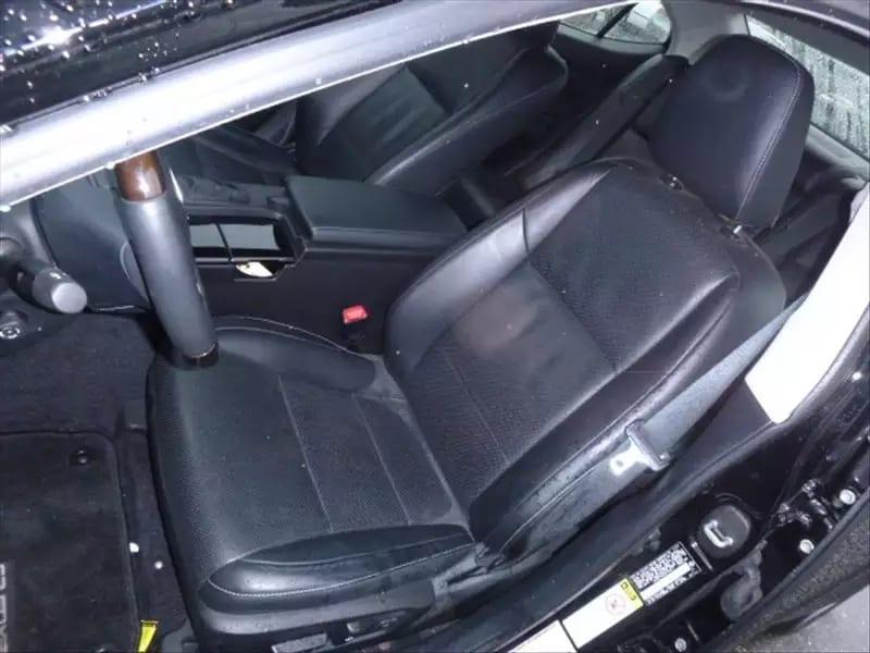 买车 尾款 2014 Lexus ES350 luxury sedan,氙气大灯 皮质座椅 倒车辅助