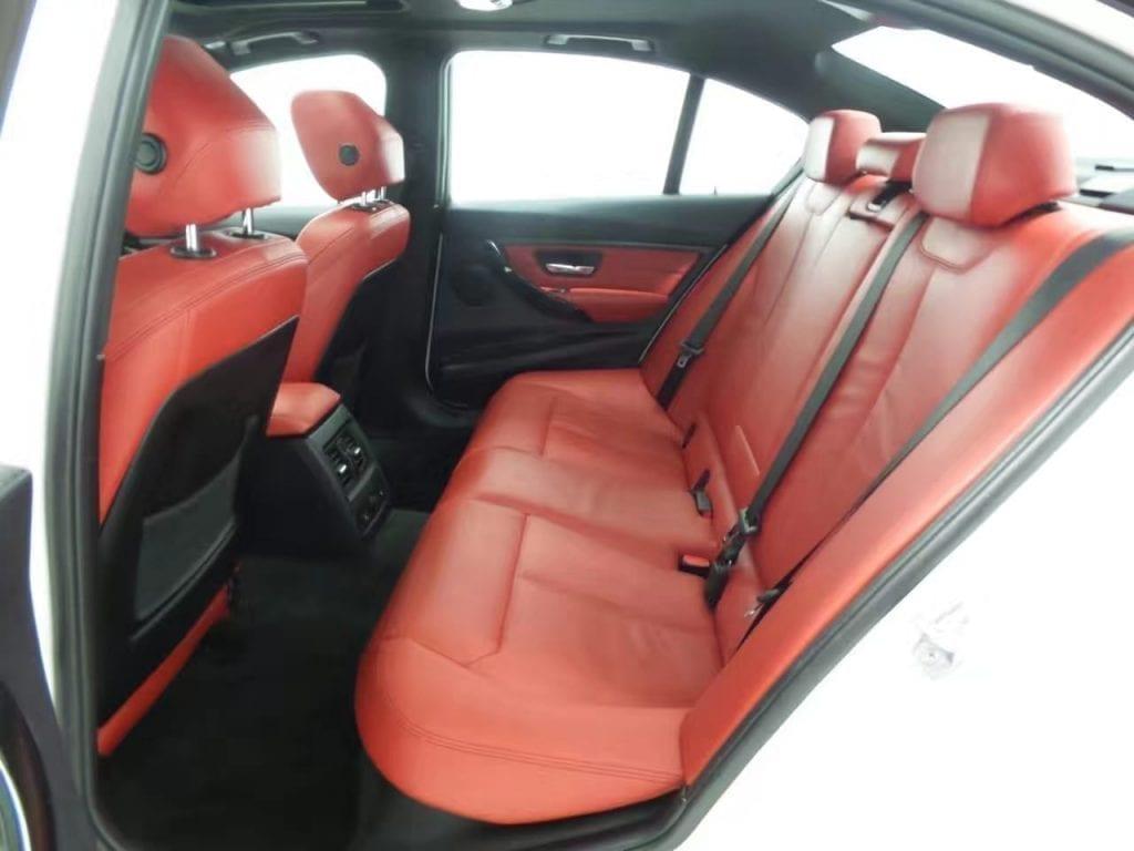 二手车一年 2014 Bmw 328i Xdrive,sports套件,价格仅仅2打头