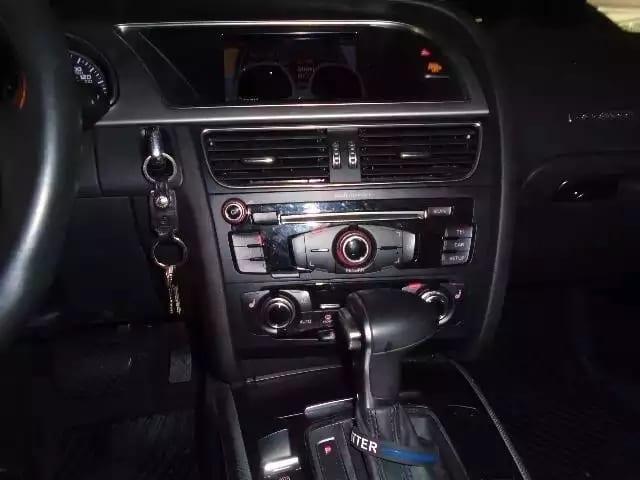 买车 60万 2013奥迪A5 Quattro Premium!四驱,带Lighting Package