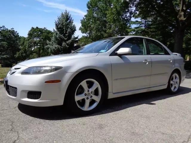 美国二手车保值率 2007 Mazda6,里程8w5,价格6xxx,车况巨好。