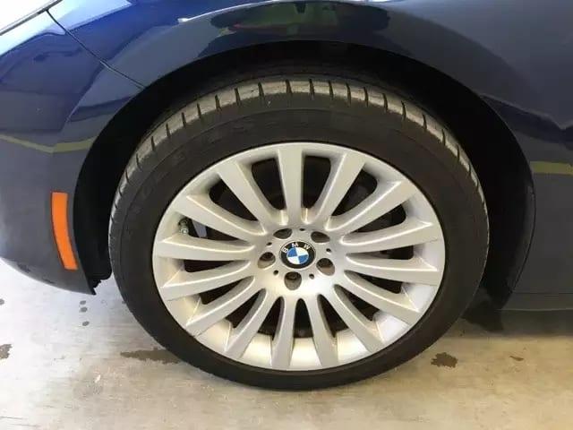 买车0利率 2013 BMW 535GT xdrive,要身份有身份,要动力有动力