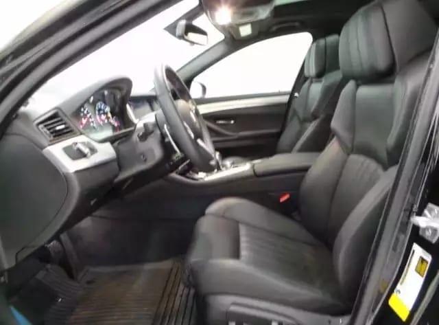 二手车铃 2015宝马M5,豪华与速度并存的极致展现!