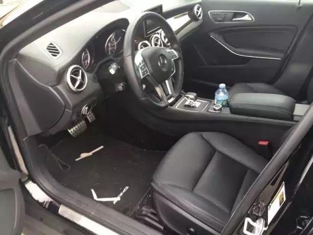 比较冷门的AMG新车型,发了看看有没有人喜欢~2015奔驰GLA45 AMG