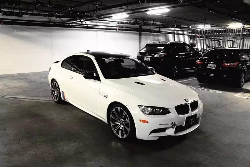 买车注意事项ptt Irvine现车随时试驾 Clean所有 BMW E92