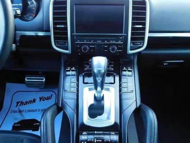 拍买车牌 2014 卡宴 GTS,不仅是好看,马力,配置,舒适性,全部满足