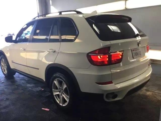 美国买车还价 2013 BMW X5 35i premium,配置高档,乘坐舒适