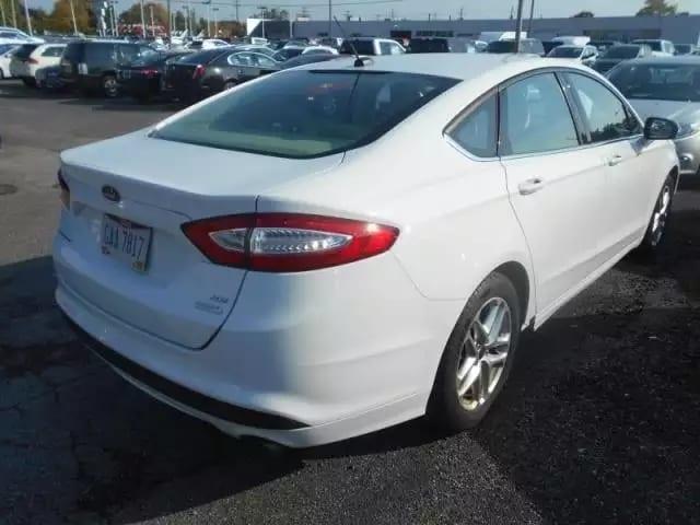 美国买车可以退吗 2013 Ford fusion 1.6L ecoboost,高配。里程:45k