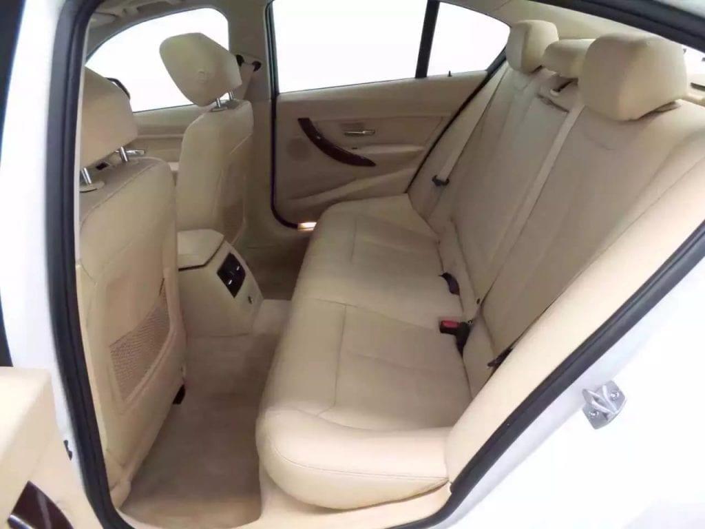 二手车意大利 2013宝马328i xDrive,迈数仅27k,带有premium package