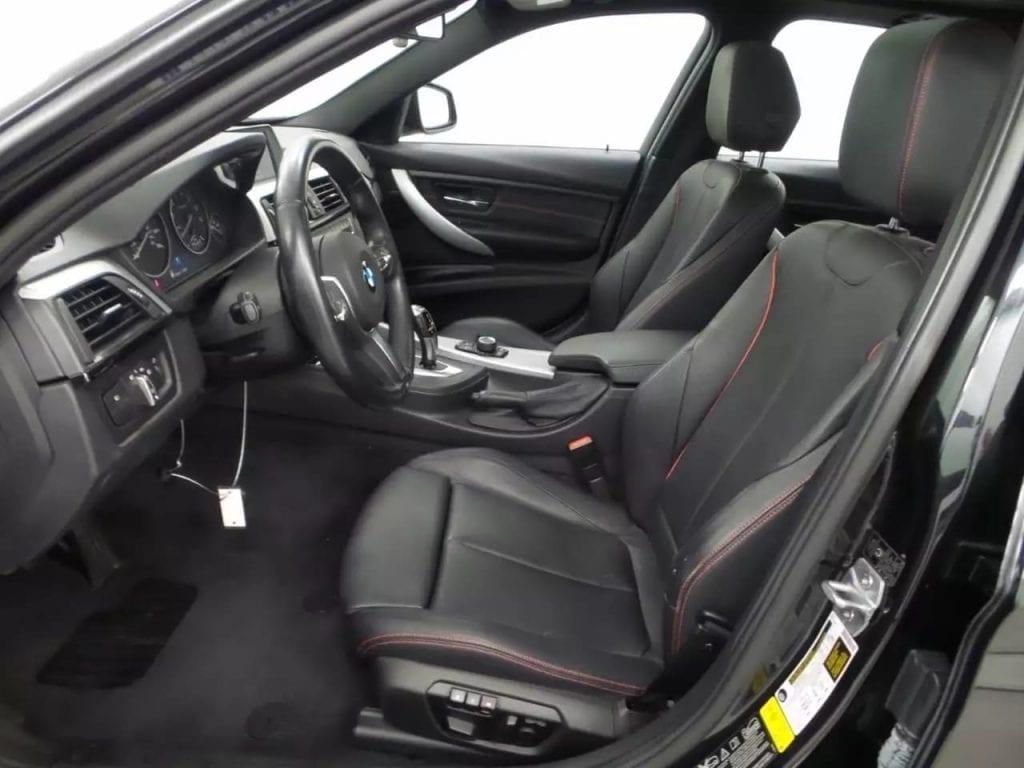 美国二手车过户费 2013 bmw 328i Xdrive四轮驱动, 跑了29k