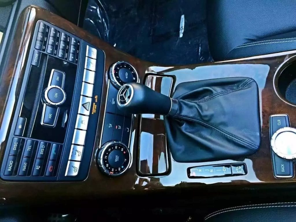 二手车需要注意什么 2013 奔驰 SLK250 加州兜风神器小SLS 蓝牙 导航 HM音响
