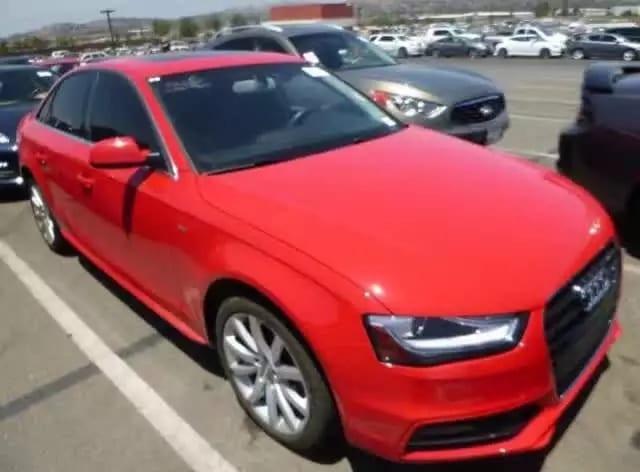 2w 预算可选,2013 Audi A4 premium quattro,四驱。配置:蓝牙,aux,加热,皮座。里程:37k。