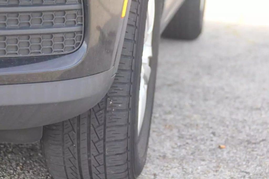 二手车买卖合约 2013 大众 Tiguan 2.0Tsi 4motion,里程:40k,全景天窗