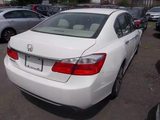 二手车网美国 2013 Honda Accord lx,里程:46k,配置:倒车影像,蓝牙