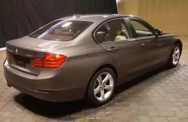 美国二手车保修 2013 BMW 328i xDrive,完美车况,四驱,迈数37000