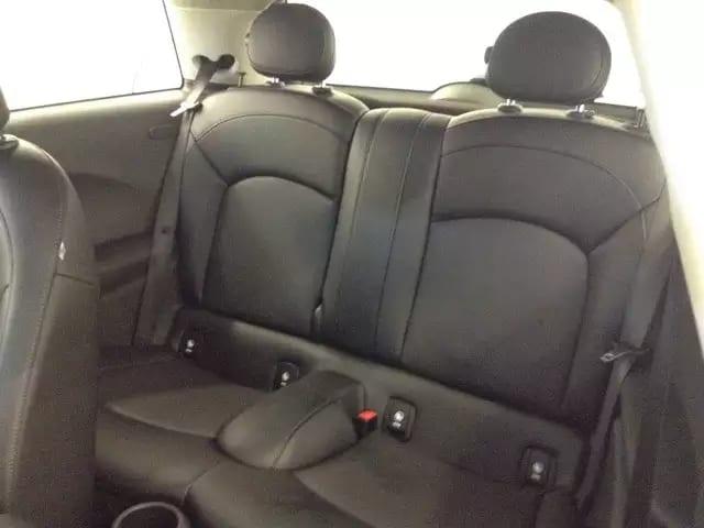 二手车年份 里程 2014 新款,座椅全皮,里程4w7,价格仅13xxx