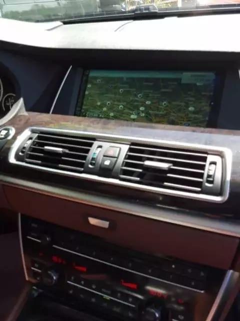 二手车杀价 2013 535GT Xdrive,内部空间超大,7系底盘,配置好价格优