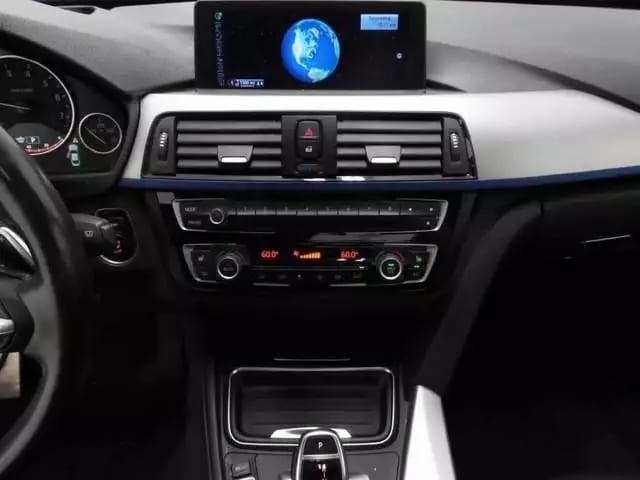 美国 二手车 dealer 砍价 2014 428i Xdrive M套件,里程:36k