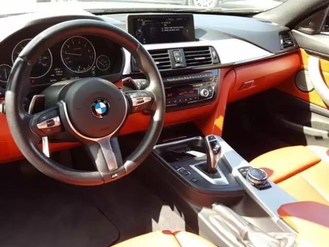 二手车可以lease吗 2014 Bmw 435ix,不仅颜值高,配置也高!里程:34k