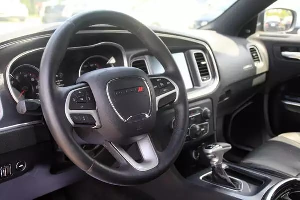 racing s二手车 2015 Dodge Charger,震撼登场!大马力肌肉