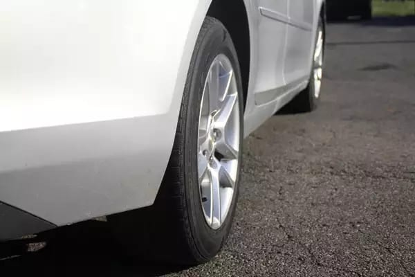 二手车q30 2014 雪弗兰 Malibu LT,梁朝伟代言,外形成熟低调,配置高档