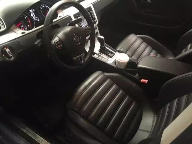 美国二手车title 2013 Volkswagen CC,内饰干净,车况优秀,里程:46k