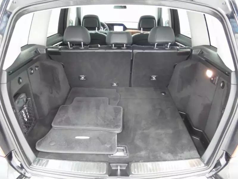 二手车买卖 2013 GLK350 4matic,不仅是四驱 里程:6w,价格2w出头!