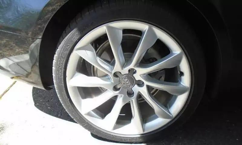 2013 Audi A5 quattro 高配premium plus,2.0tsi发动机动力输出稳定