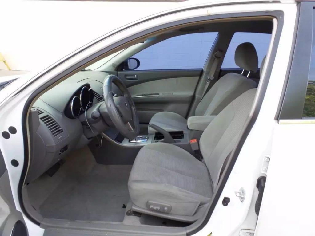 代步车请立即下手,2006 Nissan Altima,里程:106k,价格:5xxx