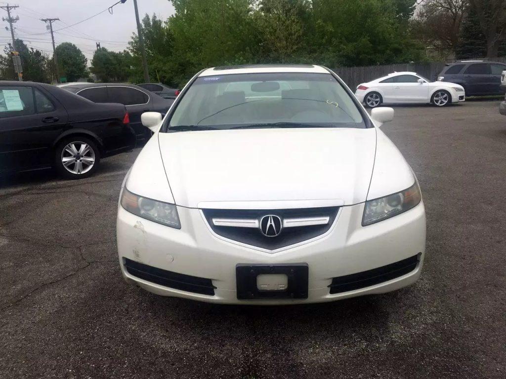 2005 Acura TL,里程:112k,价格7xxx。不懂货的别来问了。
