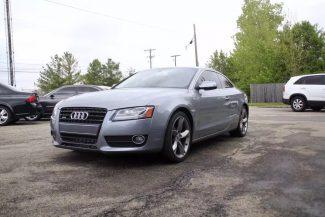 2010 Audi A5 premium plus,里程:50k,四轮驱动性能稳定预算2w左右。