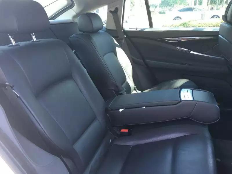 2010 535GT,跑7w,新车7w,现价不到2w,带妹子兜风,抓住机会。