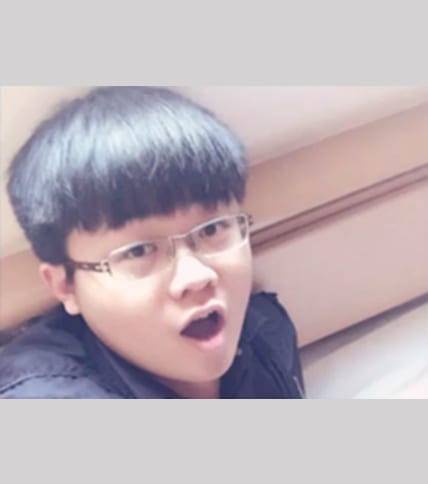 Sichen Zhang
