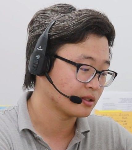 Yi Rong