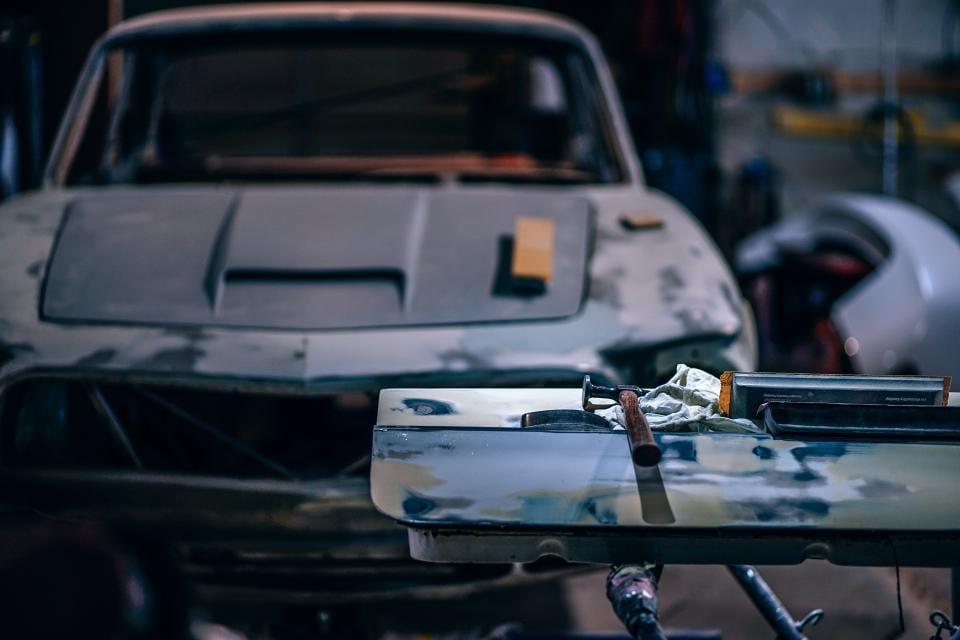 在美国购买二手车时要考虑的6个因素