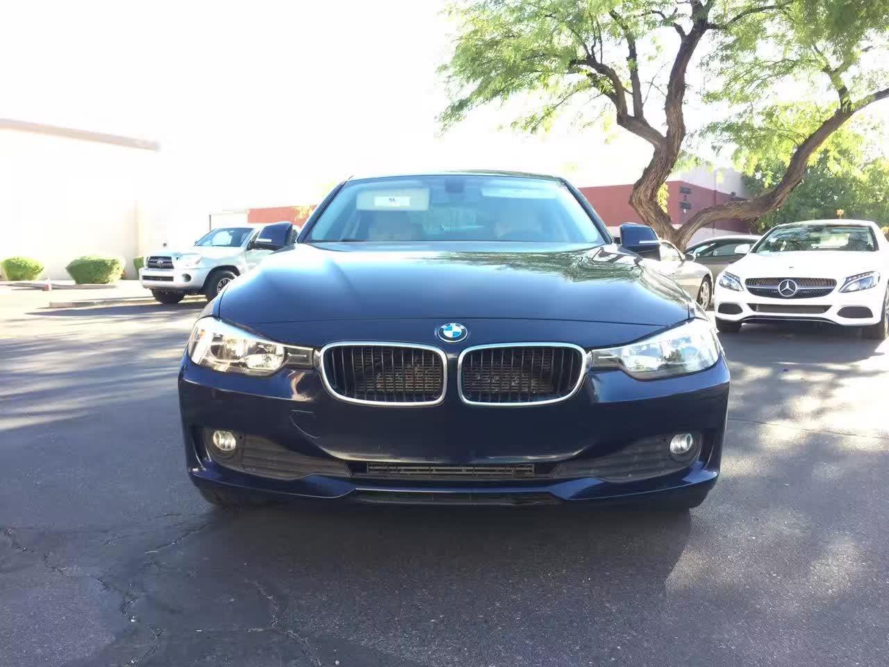 买车能力 二手 TX Texas 得克萨斯州 拉雷多 laredo BMW 宝马