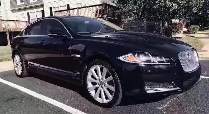 美国二手车交易网 二手 NH New hampshise 新罕布什尔州 罗彻斯特 manchester Jaguar 捷豹