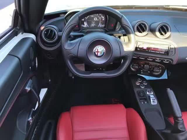 标致 二手 MN Minnesota 明尼苏达州 布卢明顿 bloomington Alfa Romeo 阿尔法·罗密欧
