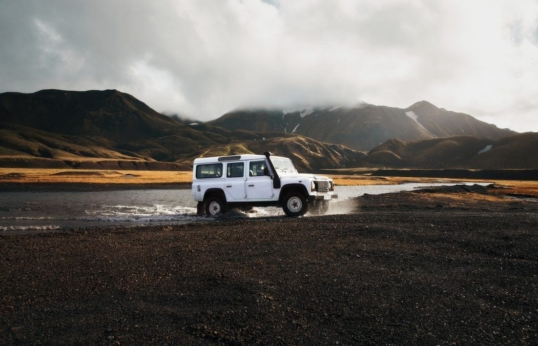 Car a Luxury or a Necessity