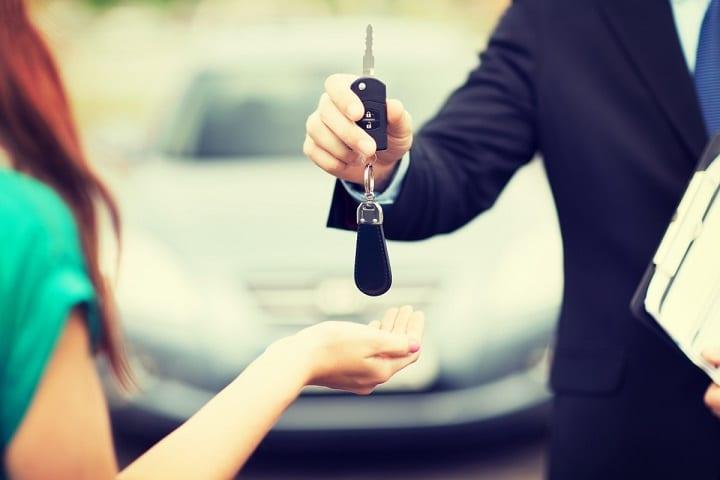 为什么留学生买车容易被坑?