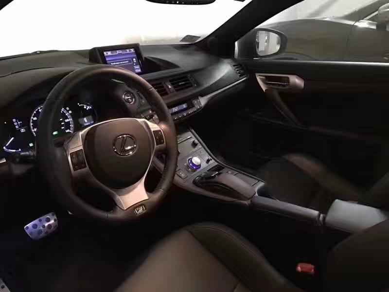 二手车app 二手 NY New York纽约州 布法罗 buffalo Lexus 雷克萨斯