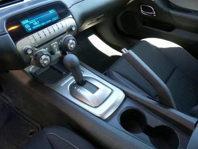 买车能力 2013 Chevrolet Camaro,里程:49k,周末特价13xxx