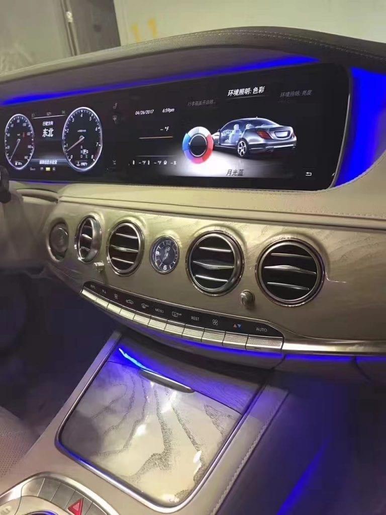 二手车场地址 二手 SC South Carolina 南卡罗来州 查尔斯顿 charleston Mercedes-Benz 奔驰