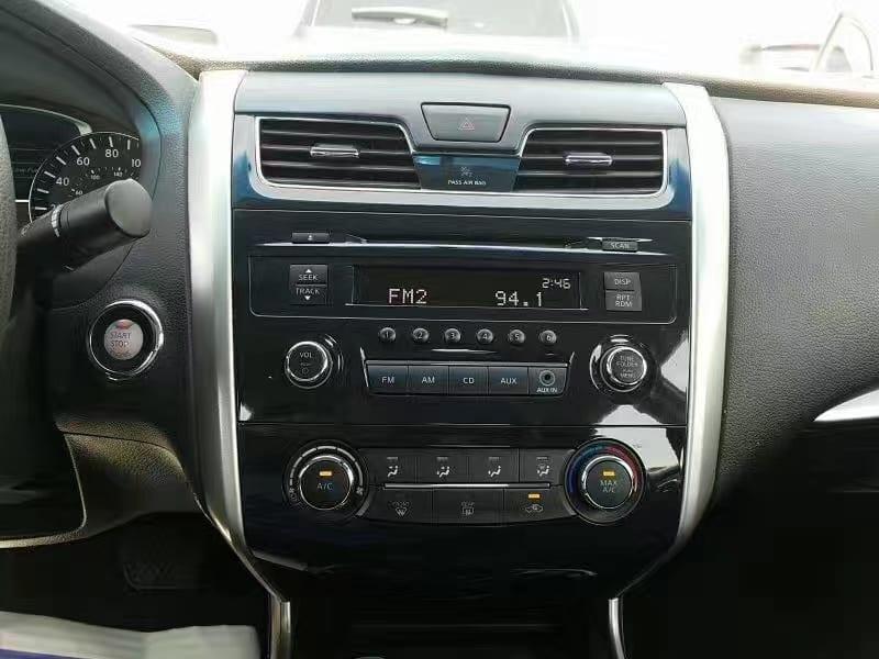 二手车保值 二手 OK Oklahoma 俄克拉何马州 塔尔萨 tulsa Nissan 日产