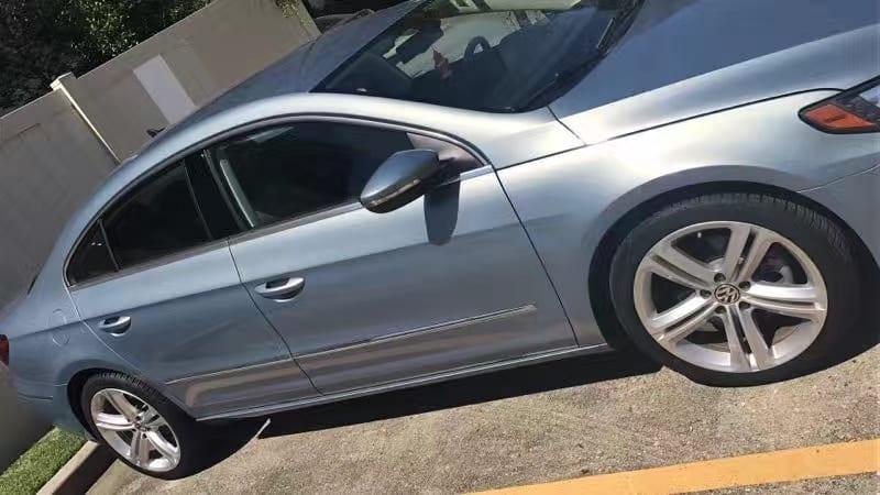 美国 二手车 知乎 二手 NH New hampshise新罕布什尔州 康科德 concord Volkswagen 大众