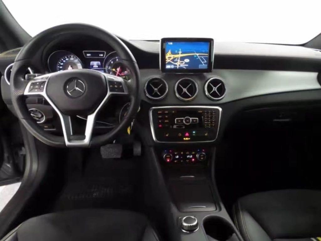 美国 二手车 保值 二手 CA California加利福尼亚州  圣何塞san jose  Mercedes-Benz 奔驰